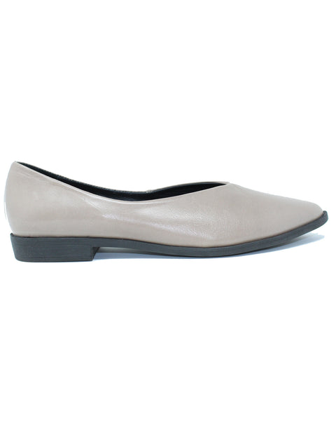 Bueno Billie Grey Flat