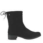 Bussola Stacy Black Microtec Ankleboot