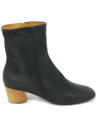 Coclico Cally Kent Black Boot