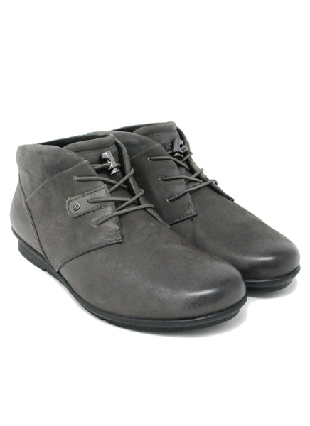 Bussola Cate Charcoal Zucalle Boot
