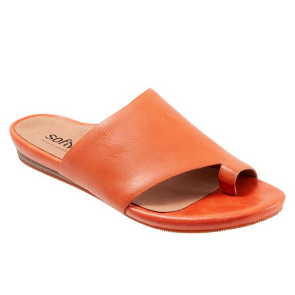 Softwalk Corsica Coral Shoe