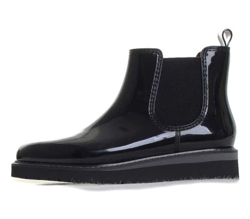 Cougar Kensington Black Rainboot