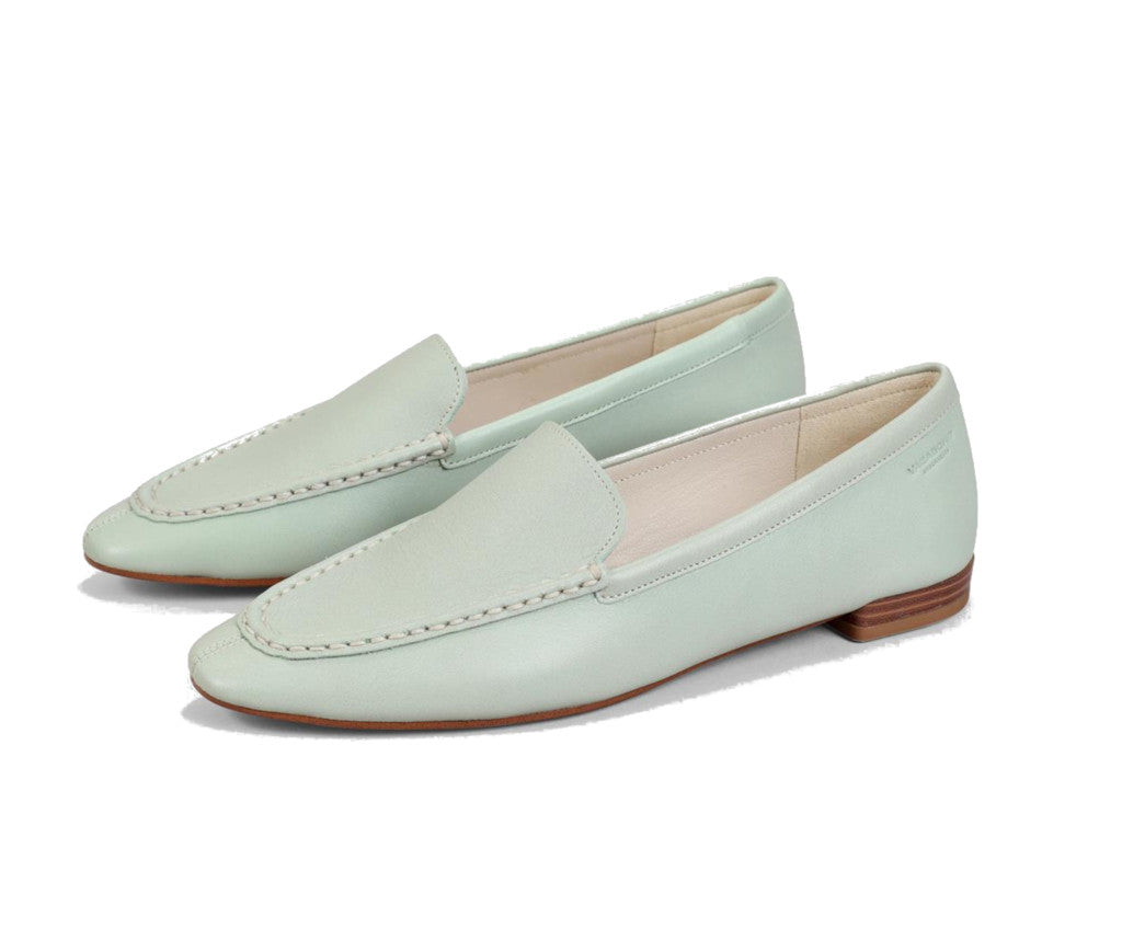 Vagabond Shoemakers Cleo Dusty Mint Shoe