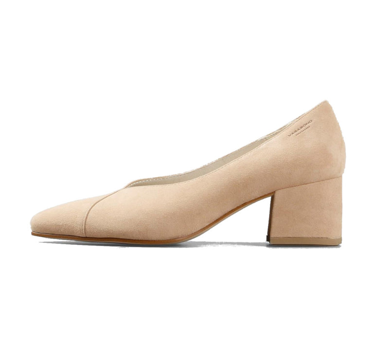 Vagabond Shoemakers Mya Safari Pump