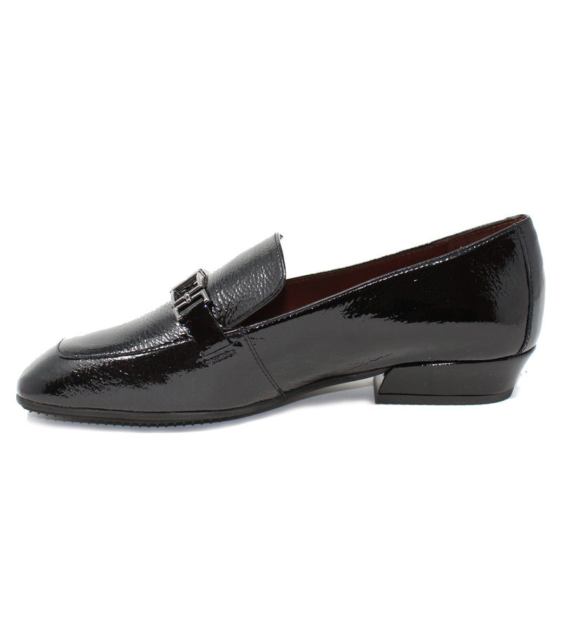 Hispanitas Demetra Black Pump