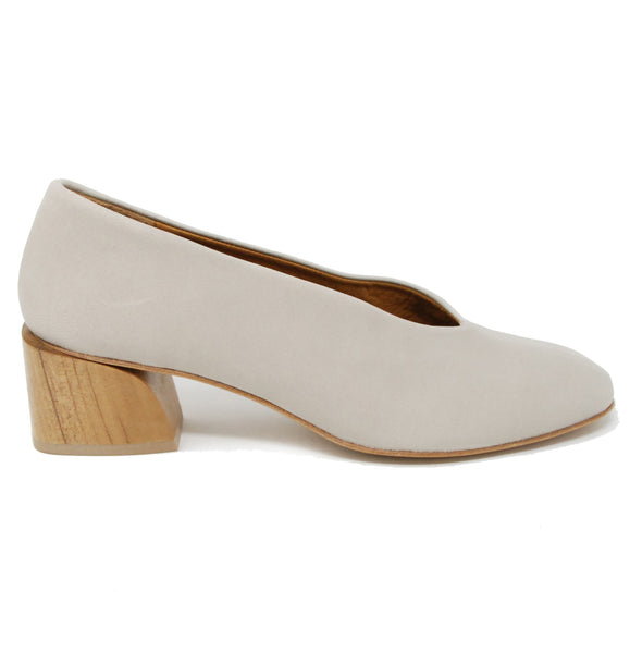 Coclico East Perla Leather Pump