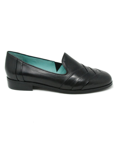 Canal Grande Enrica Black Loafer