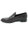 Vagabond Shoemakers Frances Dark Red Loafer