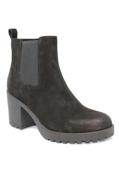 Vagabond Shoemakers Grace Black Boot