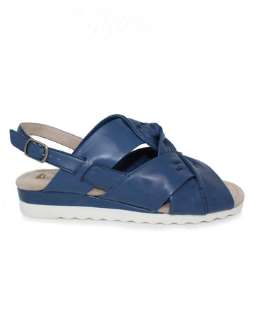 Canal Grande Holland Blue China Sandal