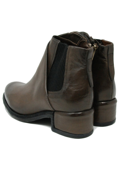 AS98 Irma Grigio Ankle Boot