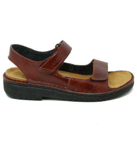 Naot Karenna Brown Sandal