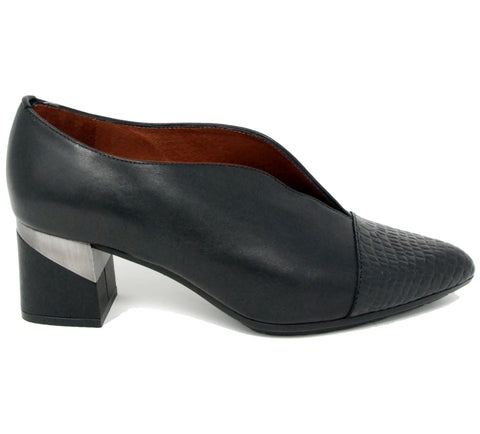 Hispanitas Lanita Black Pump