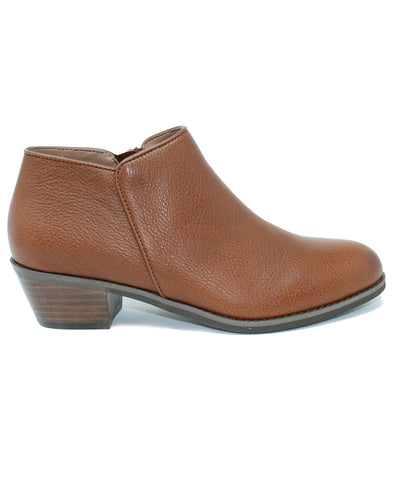 Aetrex Laurel Whiskey Shootie