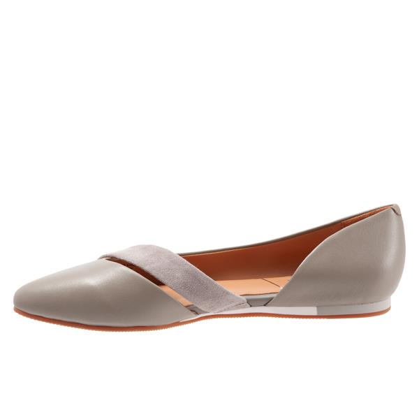 Sava Lennox Light Grey Flat