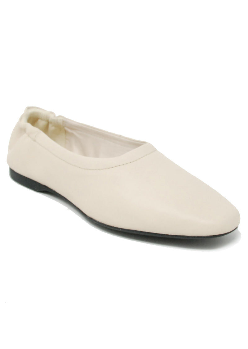 Vagabond Shoemakers Maddie Off White Flat