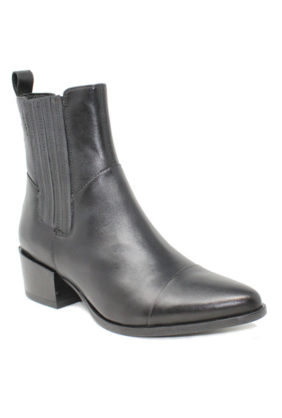 Vagabond Shoemakers Marja Black Ankle Boot