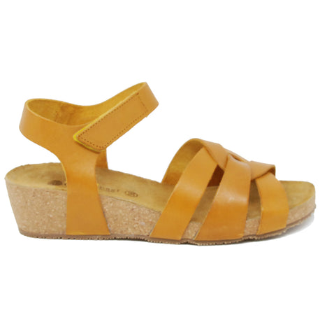 Eric Michael Millie Yellow Sandal