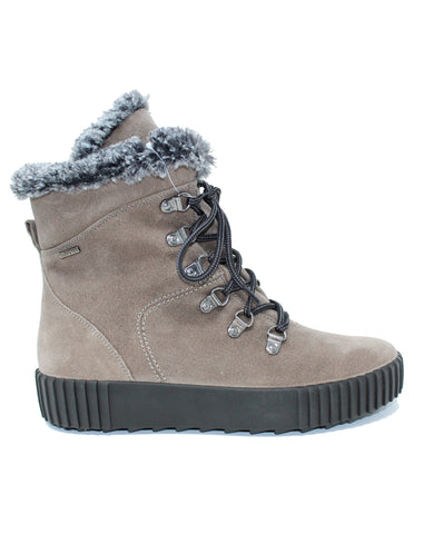 Romika Montreal 01 Grey Ankle Boot