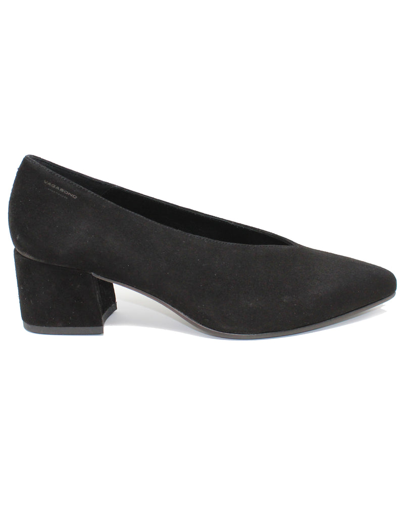 Vagabond Shoemakers Mya Black Pump
