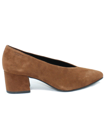 Vagabond Shoemakers Mya Brown Pump