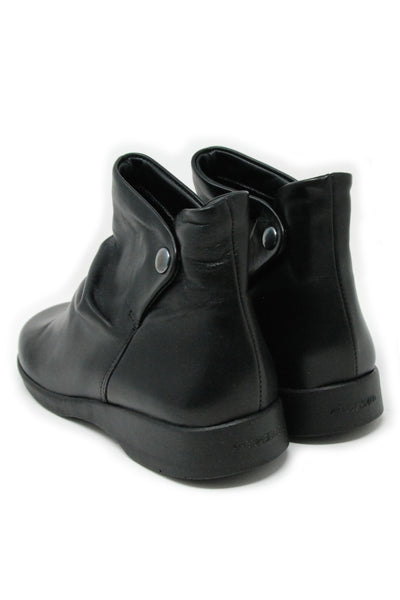 Arcopedico N42 Black Ankle Boot