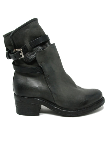 AS98 Novak Smoke Ankle Boot