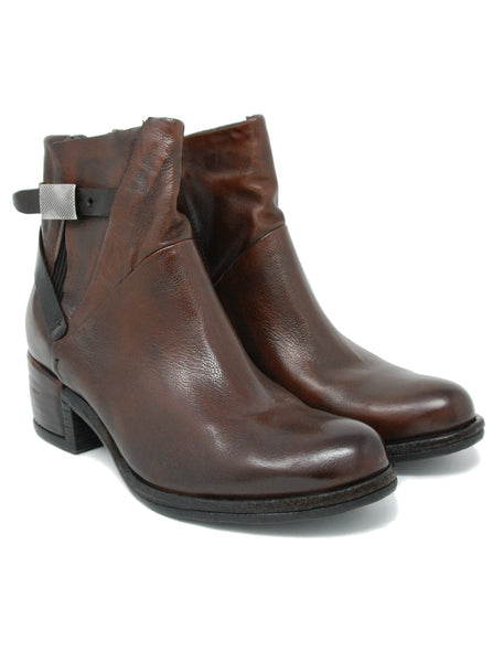 AS98 Oliver Calvados Ankle Boot
