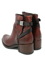 AS98 Oliver Sequoia Ankle Boot
