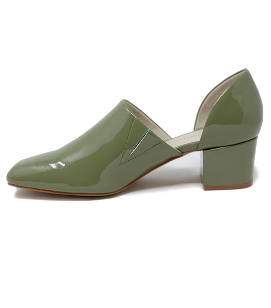 Intentionally Blank Perfection Cactus Patent Pump