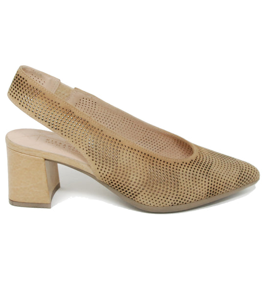 Hispanitas Rhonda Almond Pump