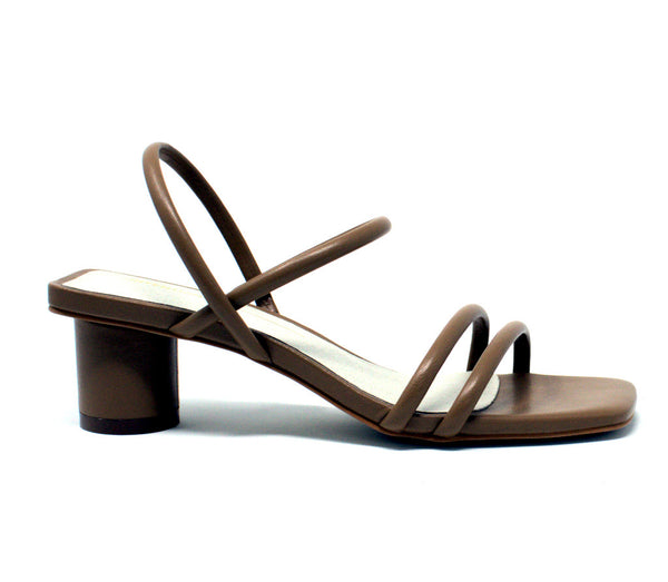 Intentionally Blank Hiya Toffee Sandal