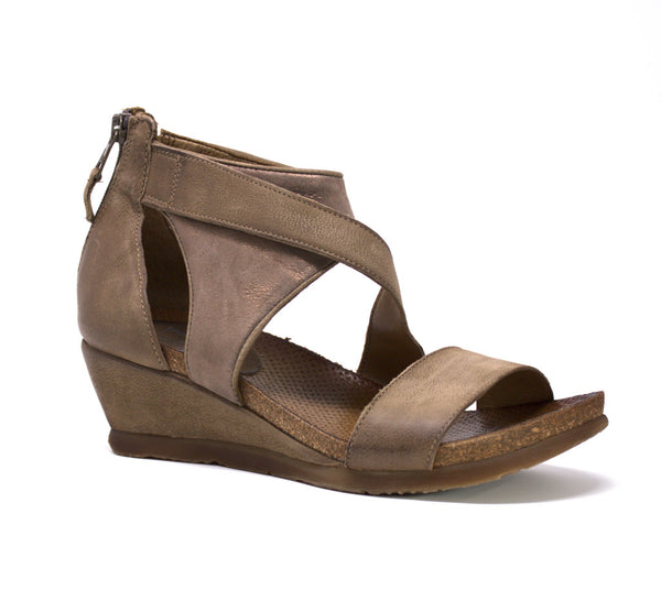 Miz Mooz Molly Dust Sandal