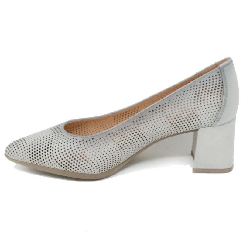 Hispanitas Roni Perla Pump