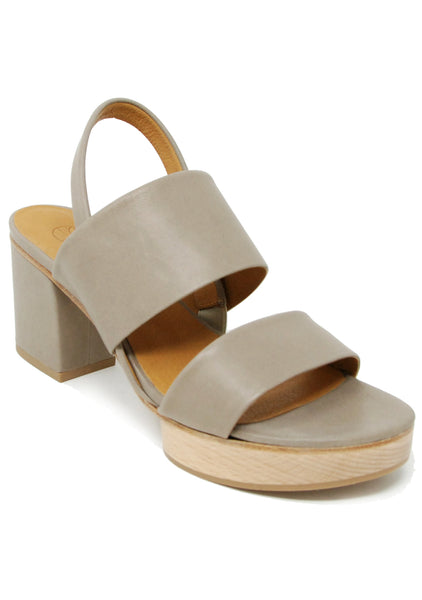 Coclico Ruby Dew Natural Mouse Sandal