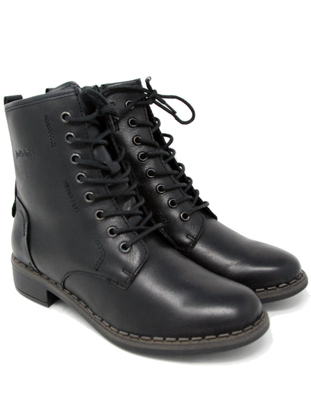 Josef Seibel Selena 06 Black Boot