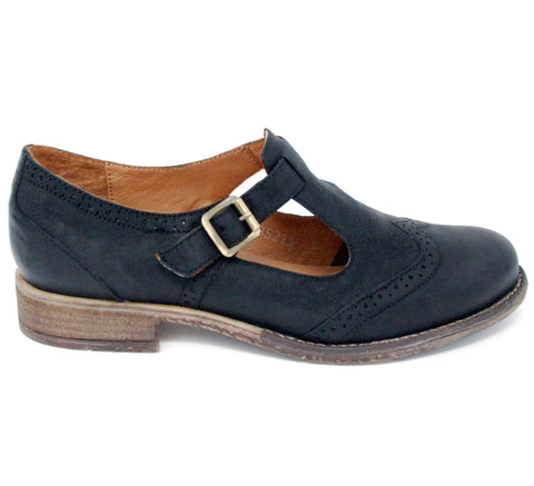 Josef Seibel Sienna 93 Black Shoe