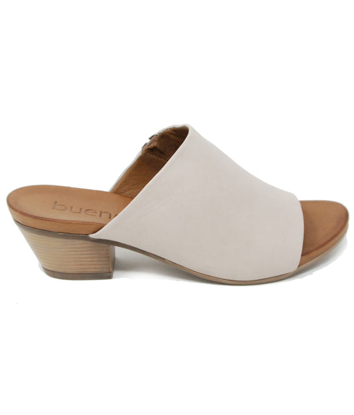 Bueno Simone Light Grey Sandal