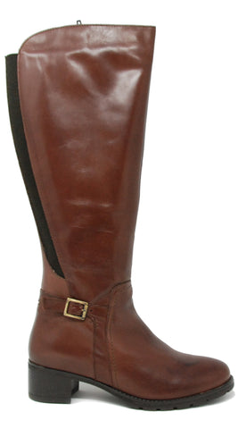 Eric Michael Snow Brown Waterproof Boot