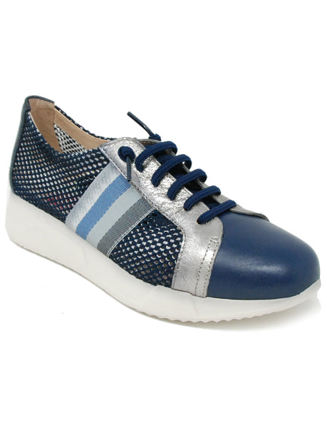 Hispanitas Stephanie Jeans Sneaker