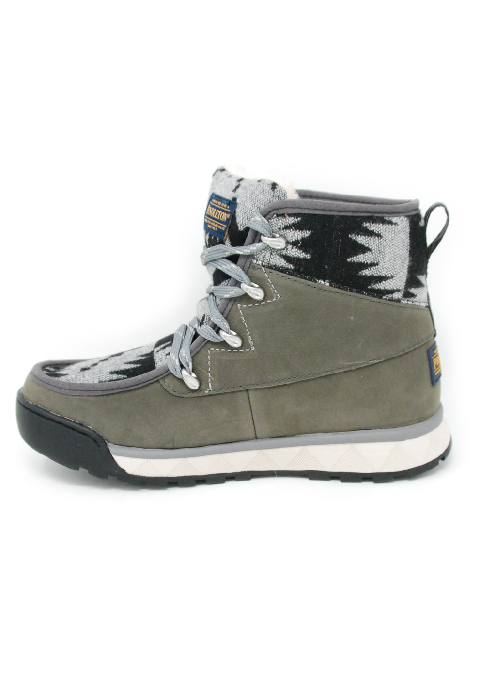Pendleton Torngat Spider Rock Trail Boot
