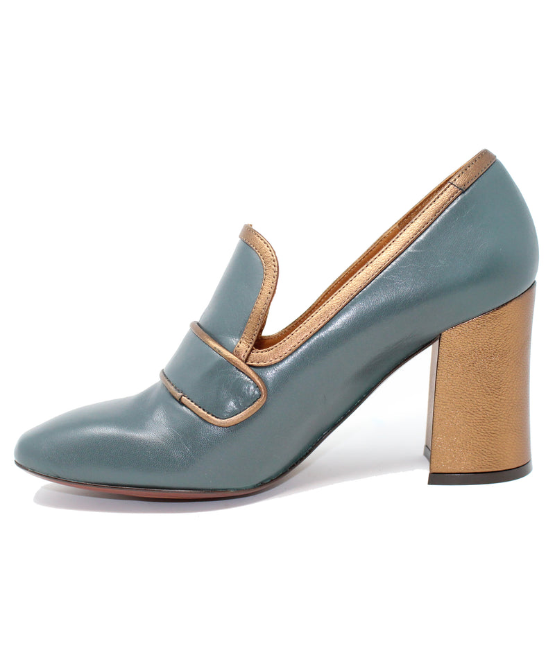 Chie Mihara Vesna Storm Picasso Bronce Pump