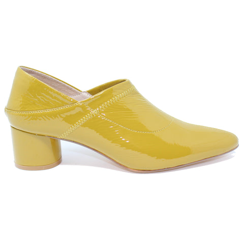Intentionally Blank Walt Mustard Patent Pump