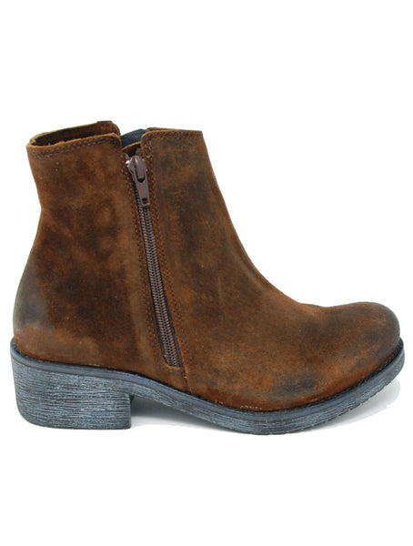 Naot Wander 17609 Brown Boot