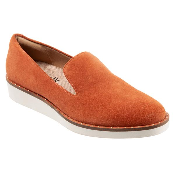 Softwalk Westport Coral Flat