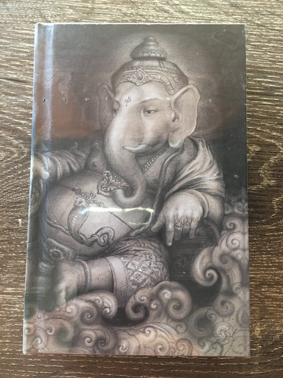 Ganesha Journal Small