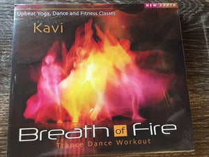 Breathe of Fire, Trance Dance Workout
