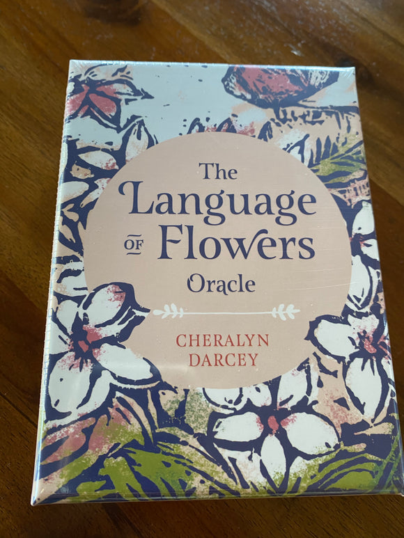 The Language of Flowers Oracle