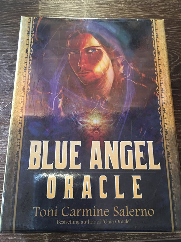 Blue Angel Oracle