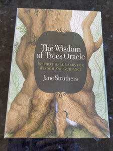 The Wisdom of The Trees Oracle